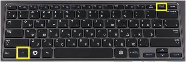 Как сделать скриншот с клавиатуры