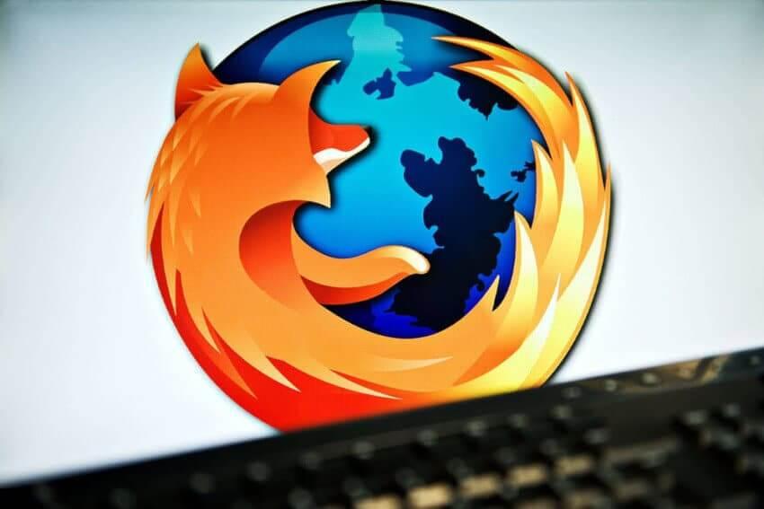 Как удалить кэш браузера в Mozilla Firefox