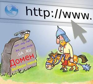 Как придумать название сайта (домена),что такое правильное название сайта?