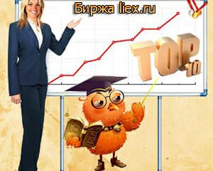 Как установить код liex.ru
