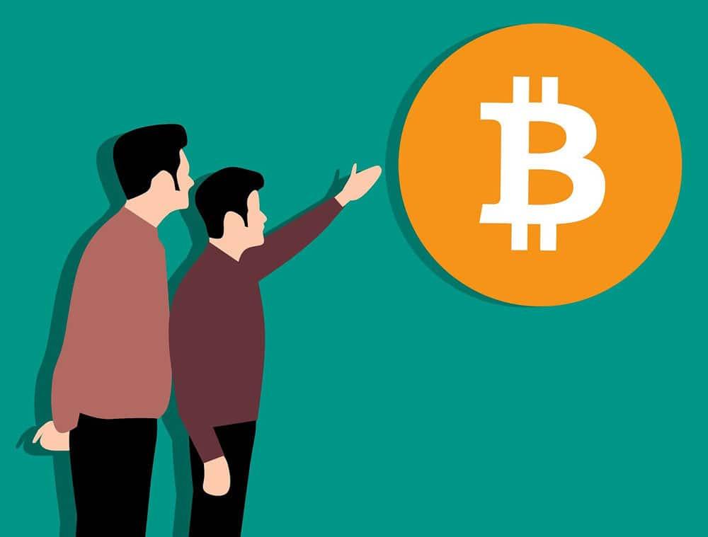Новости биткоин криптовалюты