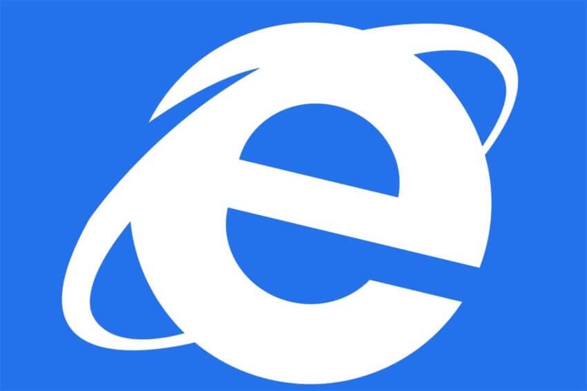 Очищение кэша в стандартном браузере Internet Explorer