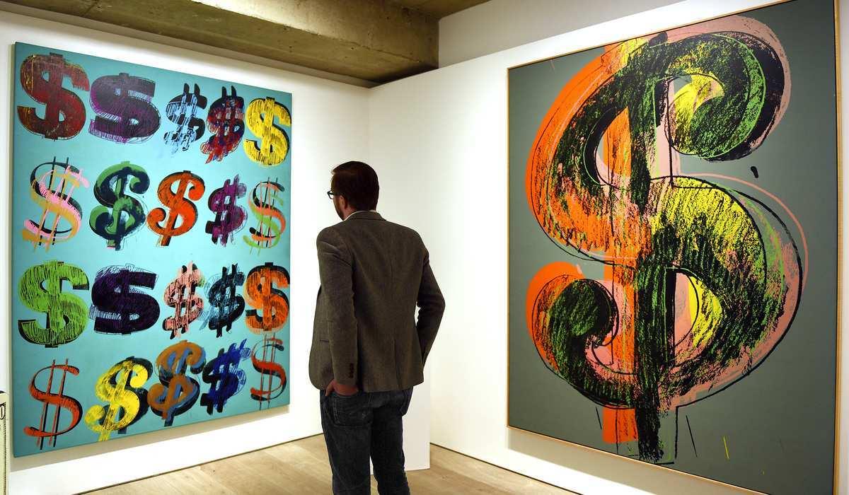 Что такое инвестиции в искусство